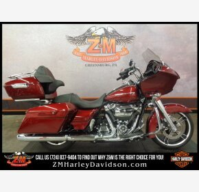 2017 Harley-Davidson Touring Road Glide Special for sale 200803743