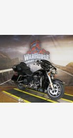 2017 Harley-Davidson Touring Electra Glide Ultra Classic for sale 200812003
