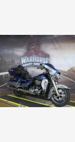 2017 Harley-Davidson Touring Ultra Limited for sale 200812037
