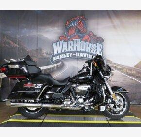 2017 Harley-Davidson Touring Ultra Limited for sale 200812043