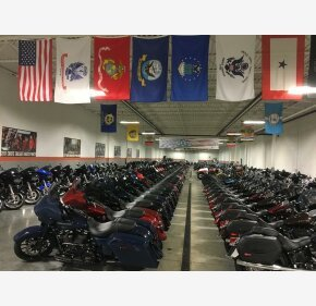 2017 Harley-Davidson Touring Street Glide Special for sale 200813271