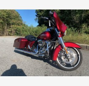 2017 Harley-Davidson Touring for sale 200816254