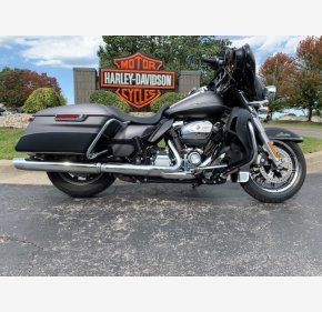 2017 Harley-Davidson Touring Ultra Limited Low for sale 200818303
