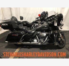 2017 Harley-Davidson Touring for sale 200835580