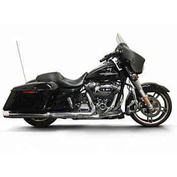 2017 Harley-Davidson Touring Street Glide for sale 200836385