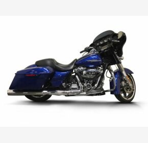 2017 Harley-Davidson Touring Street Glide Special for sale 200836608
