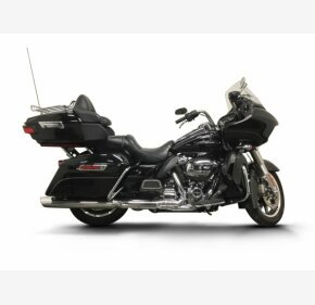 2017 Harley-Davidson Touring Road Glide Ultra for sale 200836879