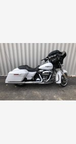 2017 Harley-Davidson Touring for sale 200838488
