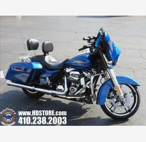 2017 Harley-Davidson Touring Street Glide Special for sale 200838990