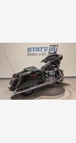 2017 Harley-Davidson Touring Street Glide for sale 200839613