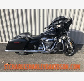 2017 Harley-Davidson Touring for sale 200841016