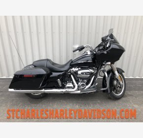 2017 Harley-Davidson Touring for sale 200841397