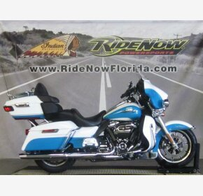 2017 Harley-Davidson Touring Electra Glide Ultra Classic for sale 200844399