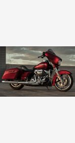 2017 Harley-Davidson Touring for sale 200846230