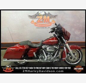2017 Harley-Davidson Touring Street Glide Special for sale 200846230