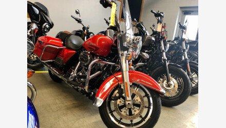 2017 Harley-Davidson Touring Road King for sale 200861192