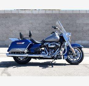 2017 Harley-Davidson Touring Road King for sale 200868360