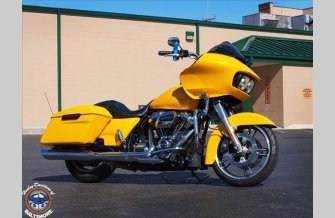 2017 Harley-Davidson Touring Road Glide Special for sale 200878632