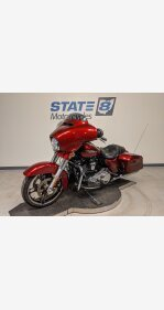 2017 Harley-Davidson Touring Street Glide Special for sale 200879708