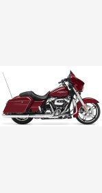 2017 Harley-Davidson Touring for sale 200889737