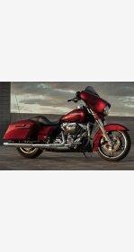 2017 Harley-Davidson Touring for sale 200889751