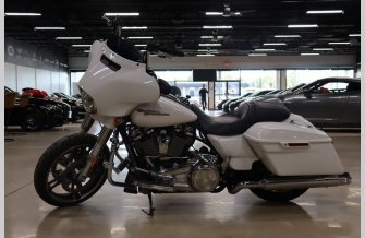 2017 Harley-Davidson Touring Street Glide Special for sale 200890910