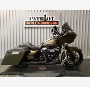 2017 Harley-Davidson Touring for sale 200893823