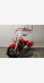 2017 Harley-Davidson Touring for sale 200901022