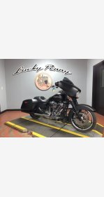 2017 Harley-Davidson Touring for sale 200902668