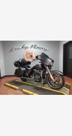 2017 Harley-Davidson Touring for sale 200902670