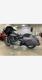 2017 Harley-Davidson Touring Street Glide Special for sale 200903247