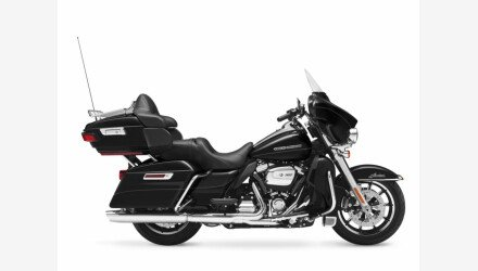 2017 Harley-Davidson Touring Ultra Limited for sale 200904337