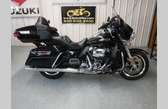 2017 Harley-Davidson Touring Electra Glide Ultra Classic for sale 200919731