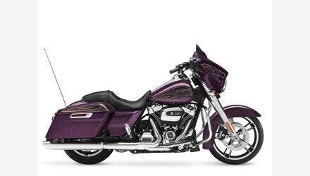 2017 Harley-Davidson Touring for sale 200922735