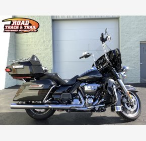 2017 Harley-Davidson Touring for sale 200931822