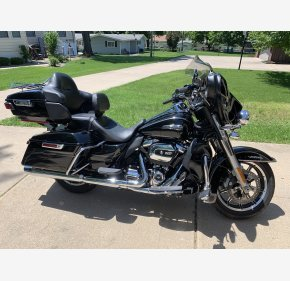 2017 Harley-Davidson Touring Electra Glide Ultra Classic for sale 200932538