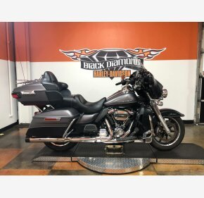 2017 Harley-Davidson Touring Ultra Limited for sale 200932551