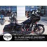 2017 Harley-Davidson Touring for sale 200933930