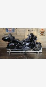 2017 Harley-Davidson Touring Ultra Limited for sale 200940943