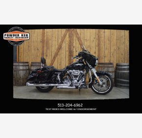 2017 Harley-Davidson Touring Street Glide Special for sale 200941086