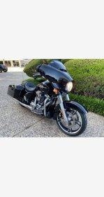 2017 Harley-Davidson Touring Street Glide Special for sale 200946975