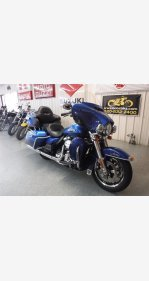 2017 Harley-Davidson Touring Ultra Limited for sale 200949641