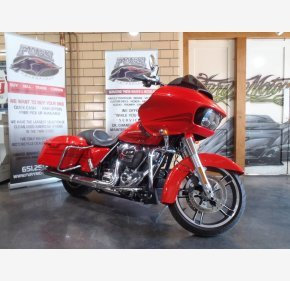 2017 Harley-Davidson Touring Road Glide Special for sale 200951626