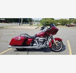 2017 Harley-Davidson Touring for sale 200953772