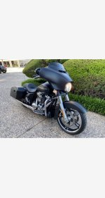 2017 Harley-Davidson Touring Street Glide Special for sale 200953935