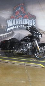 2017 Harley-Davidson Touring Street Glide Special for sale 200954822