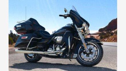 2017 Harley-Davidson Touring Ultra Limited for sale 200962321