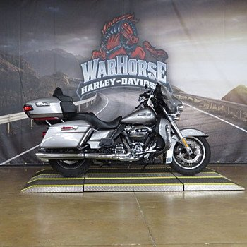 2017 Harley-Davidson Touring Electra Glide Ultra Classic for sale 200963678