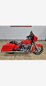 2017 Harley-Davidson Touring Street Glide Special for sale 200968892