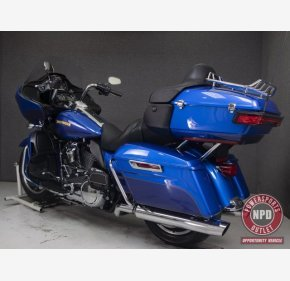 2017 Harley-Davidson Touring Road Glide Ultra for sale 200969310